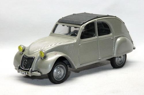 CITROEN 2CV Fourgonette Type AU NOREV 1951-1//87