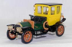 Modellbau Lancia Dilambda Rio Nr 15 Antiquitäten & Kunst